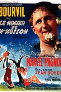 Affiche du film : Le rosier de madame husson