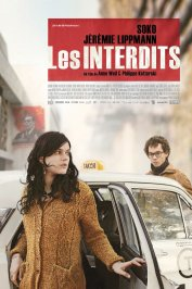 background picture for movie Les Interdits