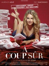 Affiche du film : A Coup Sûr