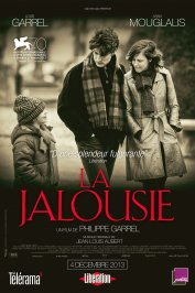 background picture for movie La Jalousie
