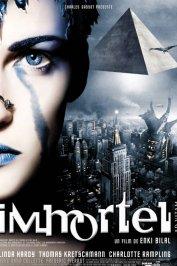 background picture for movie Immortel (ad vitam)