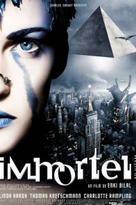 Affiche du film : Immortel (ad vitam)