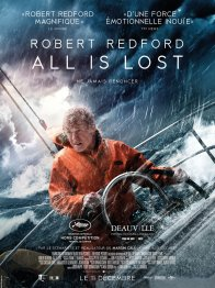 Affiche du film : All Is Lost