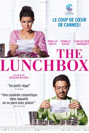 background picture for movie The Lunchbox