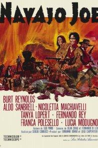 Affiche du film : Navajo joe