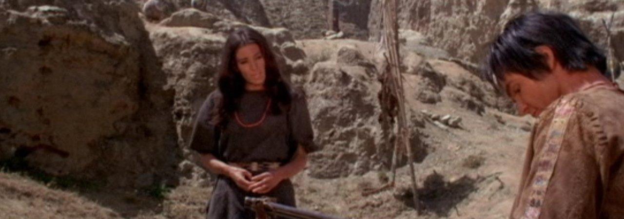 Photo du film : Navajo joe