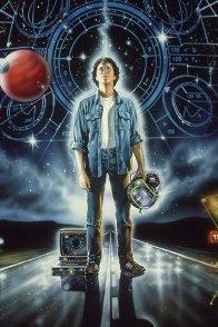 Affiche du film : Starfighter