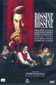Affiche du film : Rossini Rossini