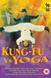 background picture for movie Kung fu contre yoga
