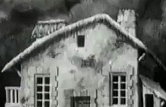 Photo du film : La maison ensorcelee