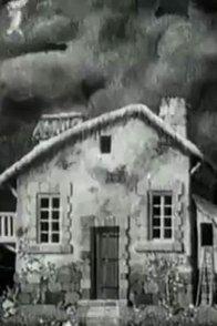 Affiche du film : La maison ensorcelee