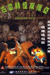 background picture for movie Shocking asia