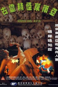 Affiche du film : Shocking asia