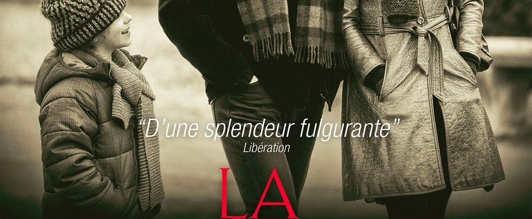 Photo du film : Jalousie