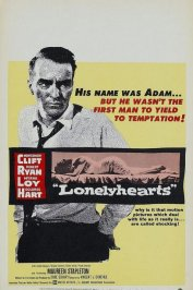 background picture for movie Lonelyhearts