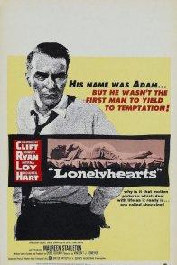 Affiche du film : Lonelyhearts