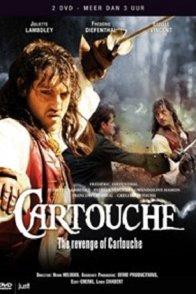 Affiche du film : Cartouche