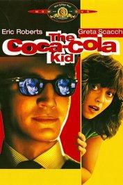 background picture for movie Coca cola kid