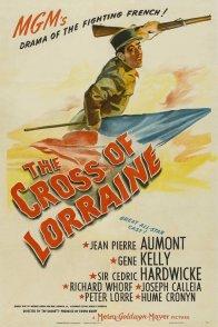 Affiche du film : La croix