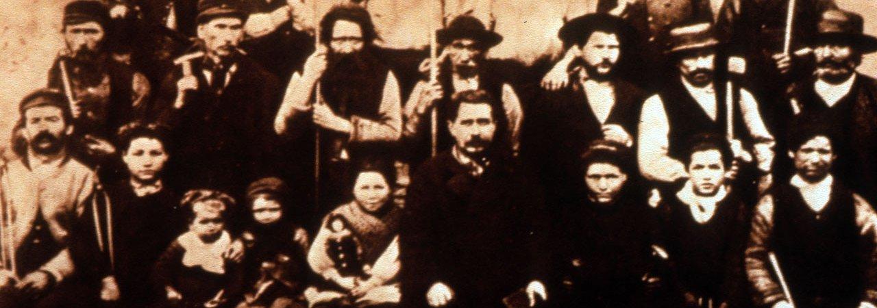 Photo du film : 1871