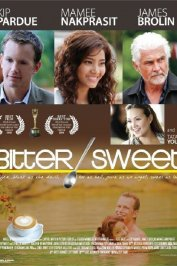 background picture for movie Bitter sweet