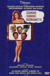 background picture for movie Bonsoir mesdames bonsoir messieurs
