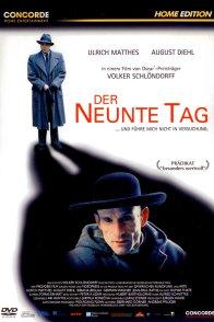 Affiche du film : Le neuvieme jour
