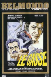 background picture for movie Le casse