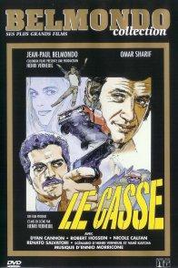 Affiche du film : Le casse
