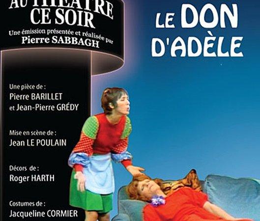 Photo du film : Le don d'adele
