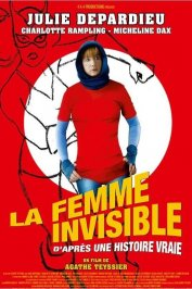 background picture for movie La femme invisible