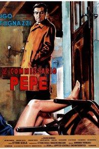 Affiche du film : Le fouineur