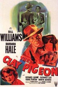 Affiche du film : Pigeon d'argile