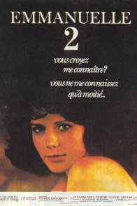 Affiche du film : Emmanuelle 2