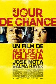 Affiche du film : Jour de chance