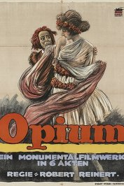 background picture for movie Opium