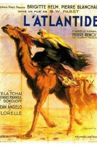 Affiche du film : L'atlantide