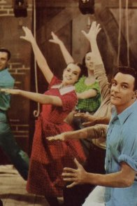 Affiche du film : La jolie fermière