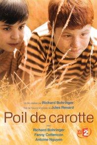 Affiche du film : Poil de carotte
