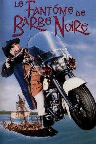 Affiche du film : Le fantome de barbe noire