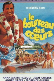 background picture for movie Le bourreau