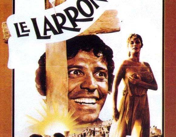 Photo du film : Le larron