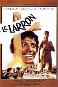 Affiche du film : Le larron