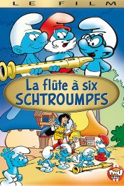 background picture for movie La flûte à six Schtroumpfs