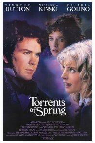Affiche du film : Torrents