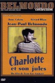 background picture for movie Charlotte et son jules