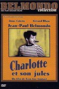 Affiche du film : Charlotte et son jules