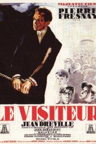 Affiche du film : Le visiteur