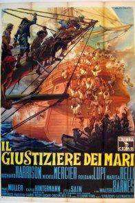 Affiche du film : Le boucanier des iles