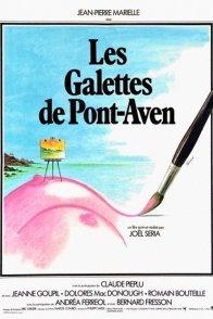 Affiche du film : Les galettes de Pont-Aven